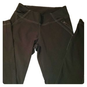 Pants - Black Columbia Outdoor Pants Small